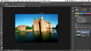 Uses for Adobe photoshop