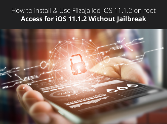 Filza iOS App Download FilzaJailed on iPhone & iPad Without