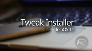 Tweak Installer Released for mac