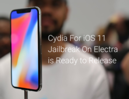 Cydia For iOS 11 Jailbreak on Electra is Ready to Release
