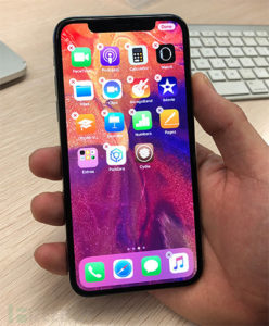 ios jailbreak iphone x
