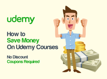 SMoney on Udemy Courses